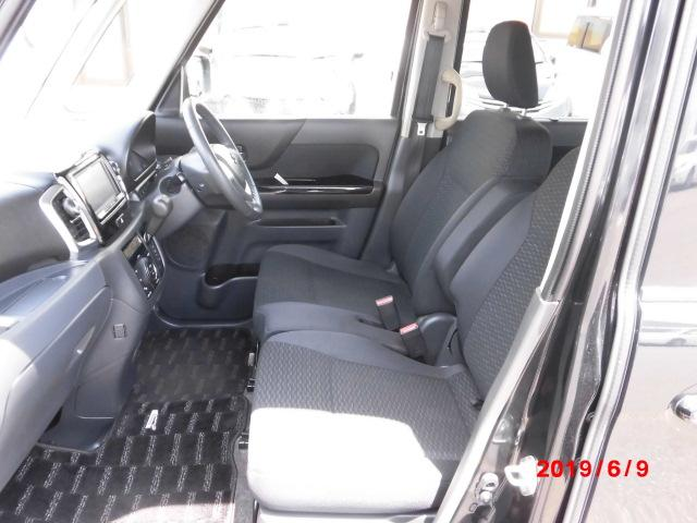 TS 4WD 社外ナビ 両側電動ドア HID アルミ(9枚目)