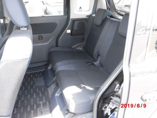 TS 4WD 社外ナビ 両側電動ドア HID アルミ(10枚目)