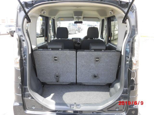 TS 4WD 社外ナビ 両側電動ドア HID アルミ(11枚目)