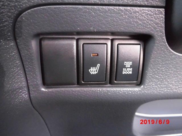 TS 4WD 社外ナビ 両側電動ドア HID アルミ(20枚目)