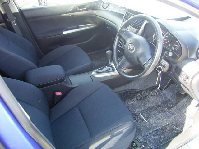 トヨタ カルディナ Z 4WD