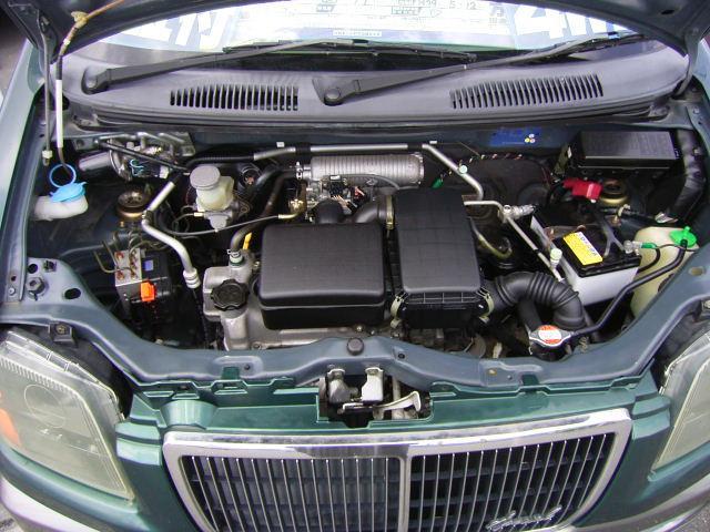 スズキ ワゴンR 4WD