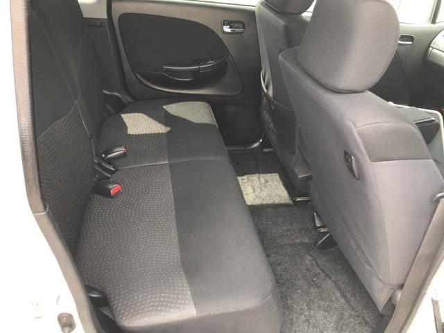 カスタム X 軽自動車 整備付 4AT 保証付 AC AW(10枚目)