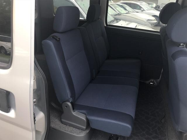 4WD AC AT 修復歴無 軽バン 両側スライドドア(7枚目)