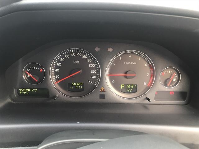 「ボルボ」「V70」「ステーションワゴン」「福島県」の中古車13