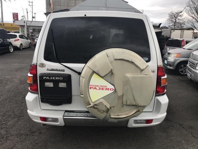 「三菱」「パジェロ」「SUV・クロカン」「福島県」の中古車5
