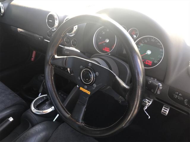 「アウディ」「TTクーペ」「クーペ」「福島県」の中古車8