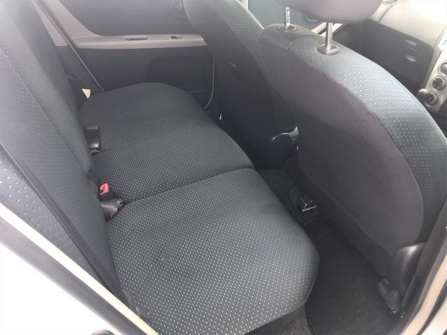 F AT AW オーディオ付 コンパクトカー 4WD(11枚目)