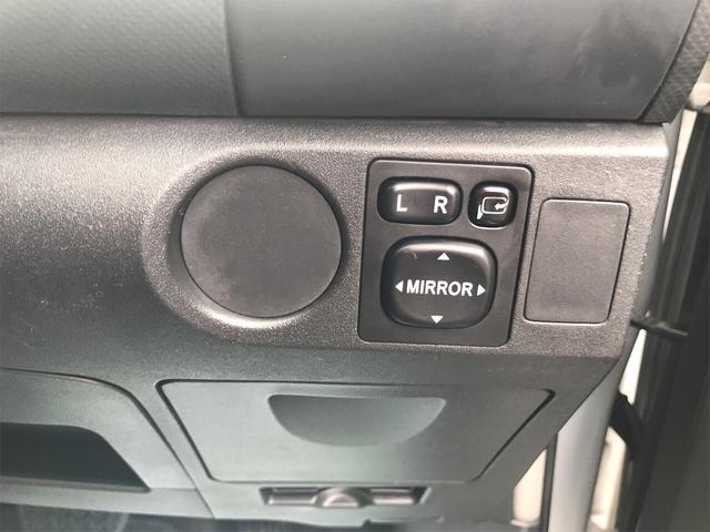 F AT AW オーディオ付 コンパクトカー 4WD(18枚目)