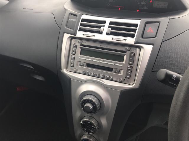 F AT AW オーディオ付 コンパクトカー 4WD(20枚目)
