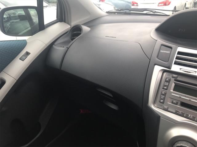 F AT AW オーディオ付 コンパクトカー 4WD(22枚目)