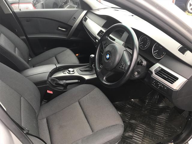 「BMW」「5シリーズ」「セダン」「福島県」の中古車11