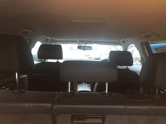 3.2FSI 4WD ナビ バックカメラ 革シート AW HID ETC 5名乗り SUV クルコン スマートキー パワーシート(7枚目)