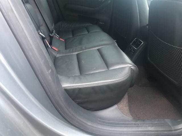 3.2FSI 4WD ナビ バックカメラ 革シート AW HID ETC 5名乗り SUV クルコン スマートキー パワーシート(10枚目)