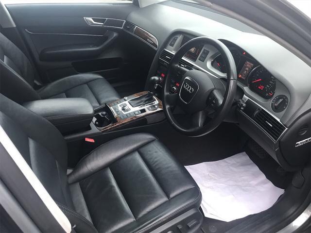 3.2FSI 4WD ナビ バックカメラ 革シート AW HID ETC 5名乗り SUV クルコン スマートキー パワーシート(13枚目)