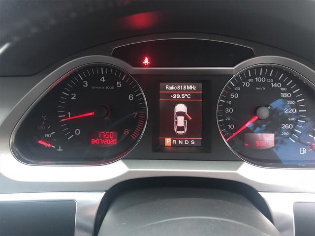 3.2FSI 4WD ナビ バックカメラ 革シート AW HID ETC 5名乗り SUV クルコン スマートキー パワーシート(17枚目)
