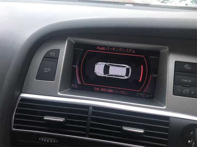 3.2FSI 4WD ナビ バックカメラ 革シート AW HID ETC 5名乗り SUV クルコン スマートキー パワーシート(18枚目)