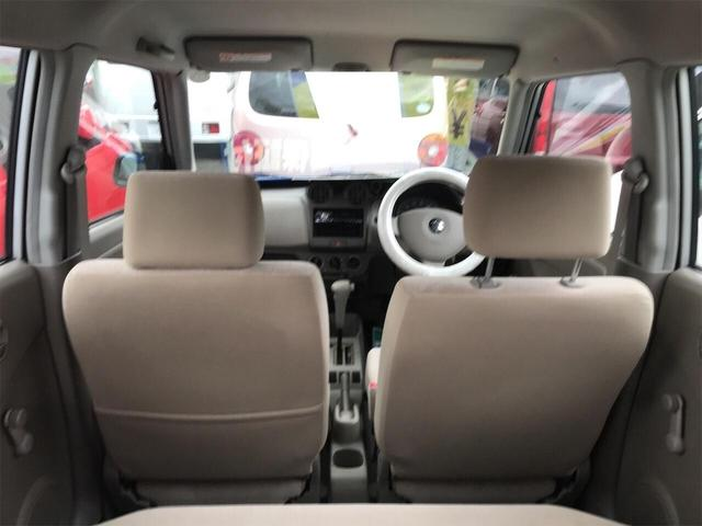 E 4WD エアコン Wエアバッグ 衝突安全ボディ PS(10枚目)