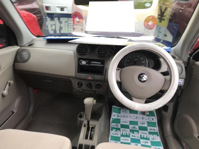 E 4WD エアコン Wエアバッグ 衝突安全ボディ PS(11枚目)