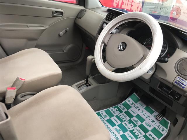 E 4WD エアコン Wエアバッグ 衝突安全ボディ PS(12枚目)