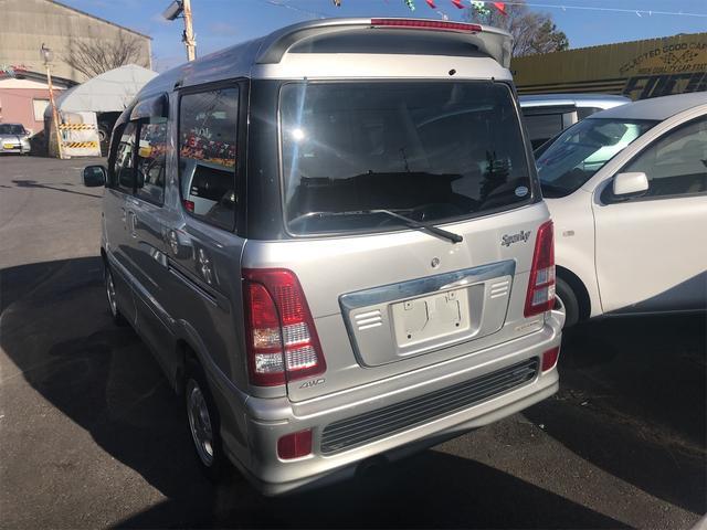 「トヨタ」「スパーキー」「ミニバン・ワンボックス」「福島県」の中古車14