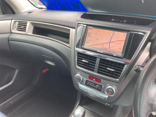 2.0GT 4WD ETC ナビ アルミホイール HID CD 3列シート フルフラット ターボ キーレスエントリー 電動格納ミラー AT 盗難防止システム 衝突安全ボディ ABS ESC エアコン(8枚目)