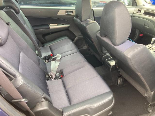 2.0GT 4WD ETC ナビ アルミホイール HID CD 3列シート フルフラット ターボ キーレスエントリー 電動格納ミラー AT 盗難防止システム 衝突安全ボディ ABS ESC エアコン(14枚目)
