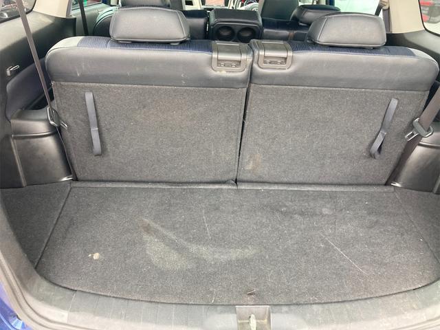 2.0GT 4WD ETC ナビ アルミホイール HID CD 3列シート フルフラット ターボ キーレスエントリー 電動格納ミラー AT 盗難防止システム 衝突安全ボディ ABS ESC エアコン(19枚目)