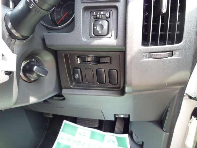 2.2 シャモニー ディーゼルターボ 4WD(11枚目)