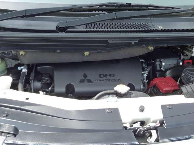 2.2 シャモニー ディーゼルターボ 4WD(14枚目)