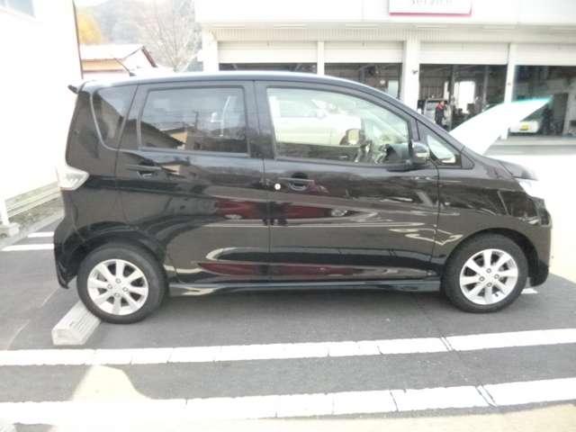 「三菱」「eKカスタム」「コンパクトカー」「岩手県」の中古車4