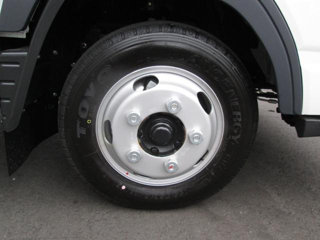 Wキャブ全低床 衝突軽減安全ブレーキ・車両安定制御装置(ESP)・車線逸脱警報装置・Bluetooth対応オーディオ・ETC(10枚目)