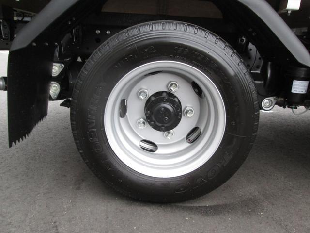 Wキャブ全低床 衝突軽減安全ブレーキ・車両安定制御装置(ESP)・車線逸脱警報装置・Bluetooth対応オーディオ・ETC(11枚目)