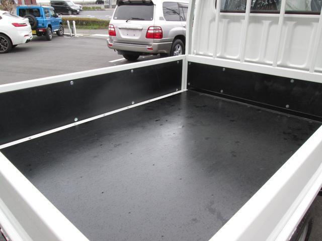 Wキャブ全低床 衝突軽減安全ブレーキ・車両安定制御装置(ESP)・車線逸脱警報装置・Bluetooth対応オーディオ・ETC(13枚目)
