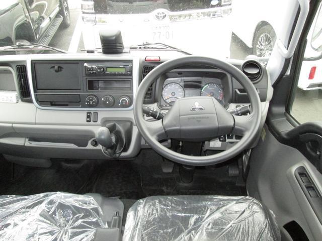 Wキャブ全低床 衝突軽減安全ブレーキ・車両安定制御装置(ESP)・車線逸脱警報装置・Bluetooth対応オーディオ・ETC(14枚目)