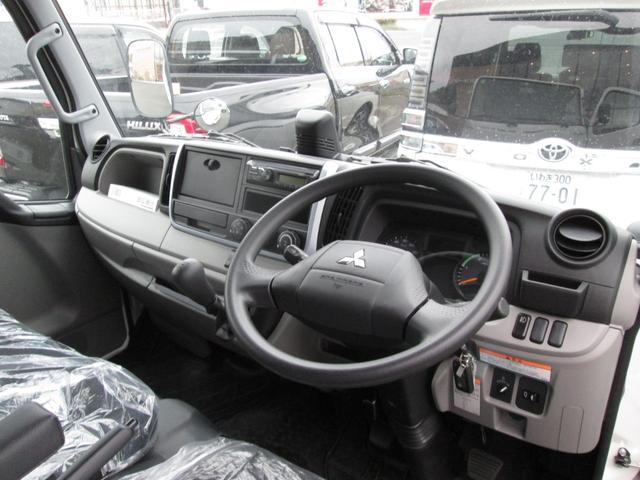 Wキャブ全低床 衝突軽減安全ブレーキ・車両安定制御装置(ESP)・車線逸脱警報装置・Bluetooth対応オーディオ・ETC(16枚目)