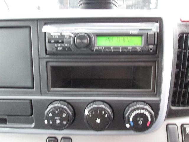 Wキャブ全低床 衝突軽減安全ブレーキ・車両安定制御装置(ESP)・車線逸脱警報装置・Bluetooth対応オーディオ・ETC(24枚目)