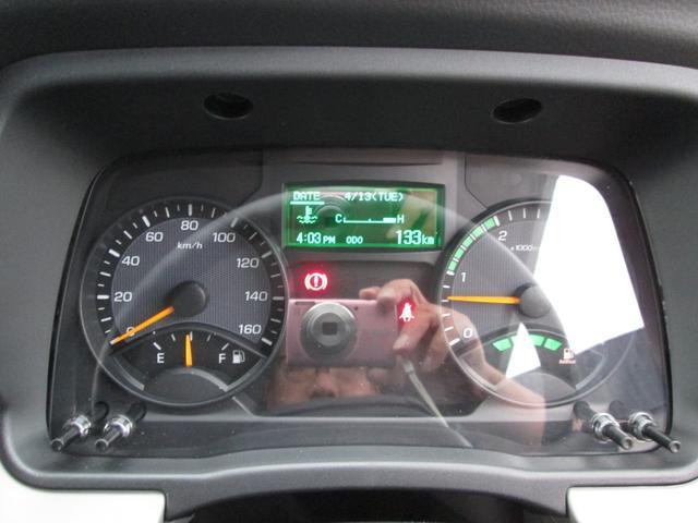 Wキャブ全低床 衝突軽減安全ブレーキ・車両安定制御装置(ESP)・車線逸脱警報装置・Bluetooth対応オーディオ・ETC(25枚目)