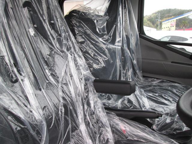 Wキャブ全低床 衝突軽減安全ブレーキ・車両安定制御装置(ESP)・車線逸脱警報装置・Bluetooth対応オーディオ・ETC(28枚目)