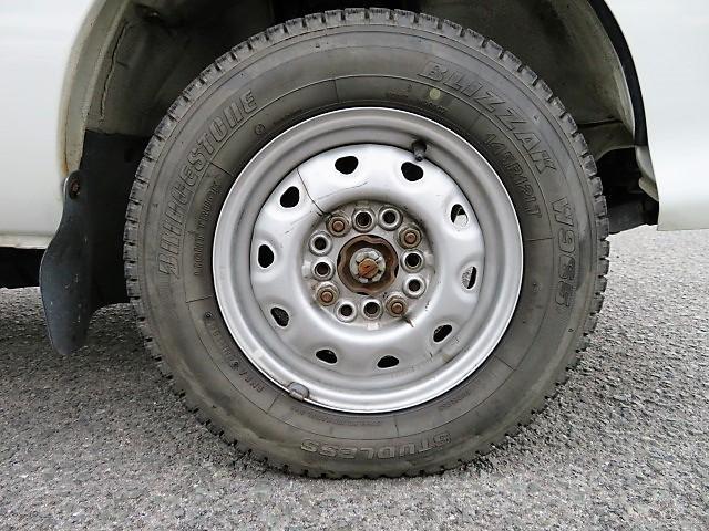 ダイハツ ハイゼットトラック STD 4WD MT Tベルト交換付き