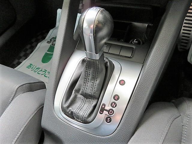 GTI パドルシフト 車高調 ダウンサス ETC(17枚目)