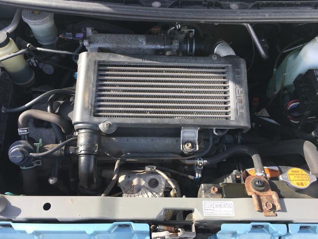 RS ターボ 4WD AT(7枚目)