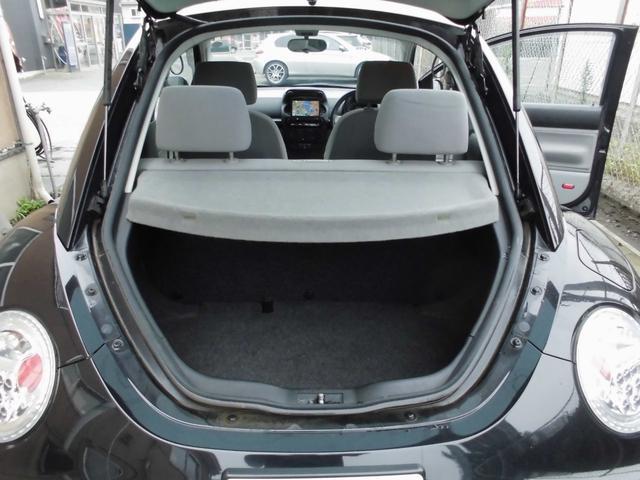 「フォルクスワーゲン」「VW ニュービートル」「クーペ」「青森県」の中古車5