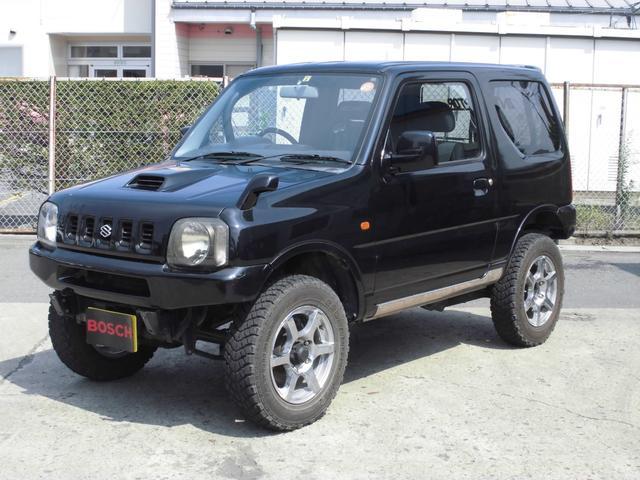 「スズキ」「ジムニー」「コンパクトカー」「青森県」の中古車3