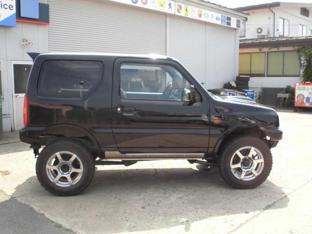 「スズキ」「ジムニー」「コンパクトカー」「青森県」の中古車8