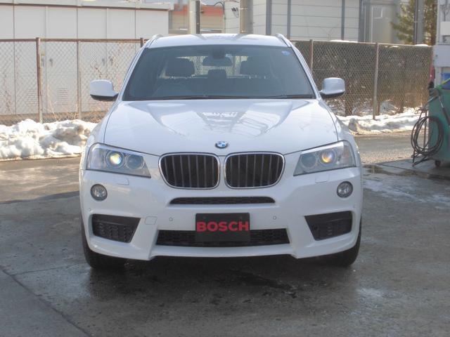「BMW」「BMW X3」「SUV・クロカン」「青森県」の中古車2