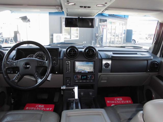 「ハマー」「ハマー H2」「SUV・クロカン」「青森県」の中古車13