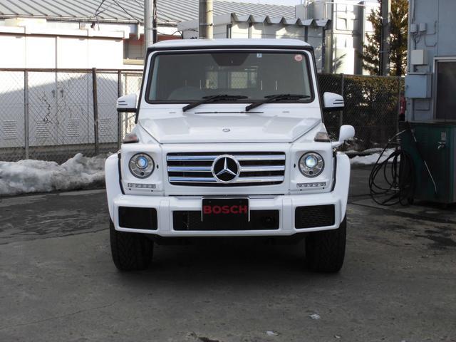 「メルセデスベンツ」「Mクラス」「SUV・クロカン」「青森県」の中古車2