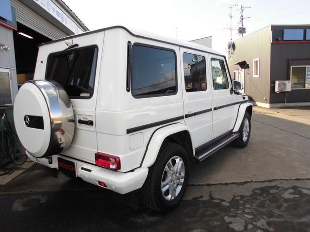 「メルセデスベンツ」「Mクラス」「SUV・クロカン」「青森県」の中古車7