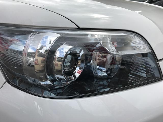 トヨタ カローラルミオン 1.8S ローダウン